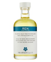 REN Skincare Atlantic Kelp And Microalgae Bath Oil 110 ml