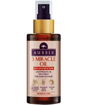 Aussie 3 Miracle Oil Reconstructor 100 ml
