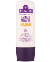 Aussie Colour 3 Minute Miracle Nourish Treatment 250 ml