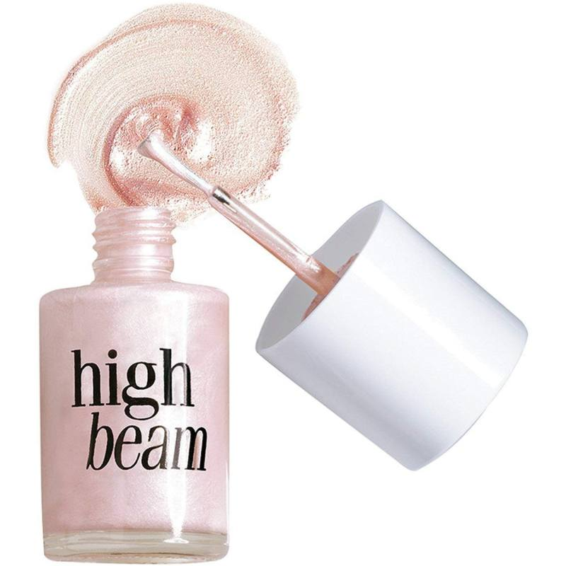 Benefit High Beam Satiny Pink Complexion Highlighter 10 ml