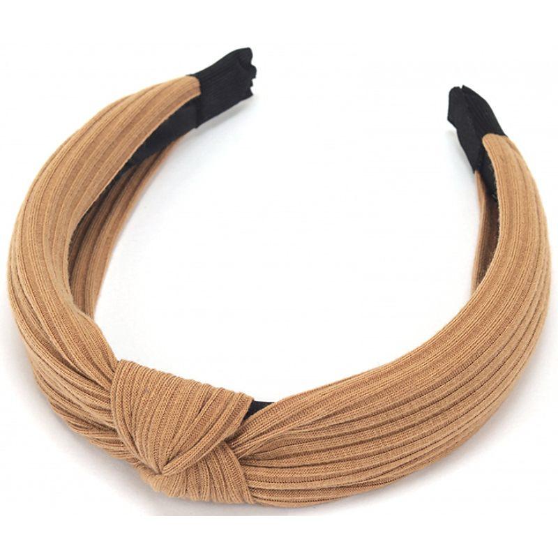 Everneed Viktoria Headband Sand 8542