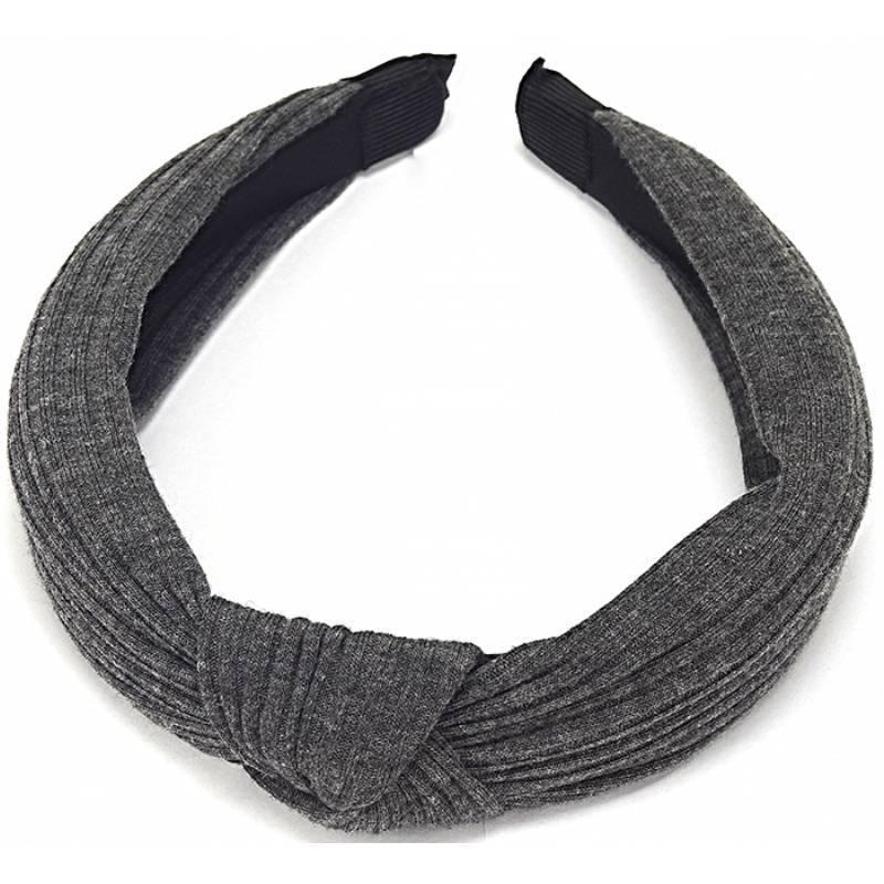 Everneed Viktoria Headband Dark Grey 8535