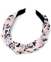 Everneed Blossom Headband - Peach (8511)