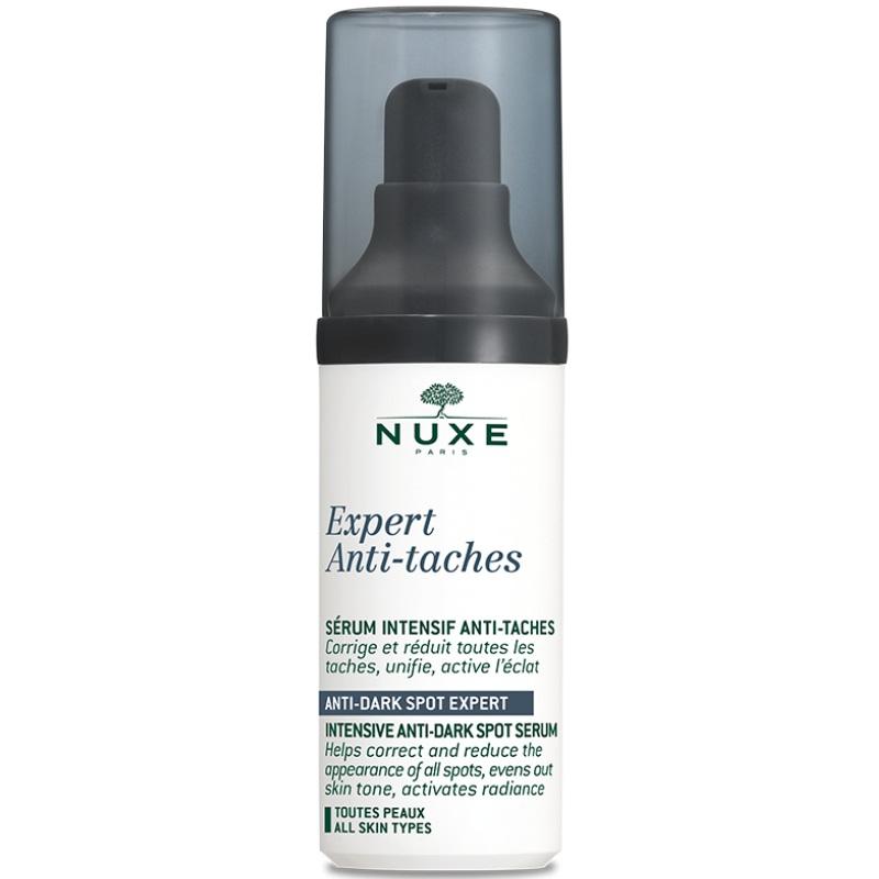 Nuxe Expert Anti-taches Intensive Anti-Dark Spot Serum All Skin Types 30 ml