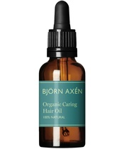 Björn Axén Organic Caring Hair Oil 30 ml