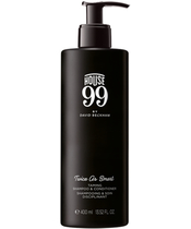 House 99 Twice As Smart Taming Shampoo & Conditioner 400 ml (Limited edition)