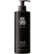 House 99 Going Big Thickening Daily Shampoo 400 ml (Limited edition)