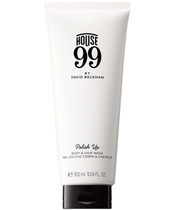 House 99 Polish Up Hair & Body Wash 300 ml (Limited edition)