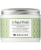 Origins A Perfect World™ Intensly Hydrating Body Cream With White Tea 200 ml