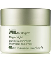 Origins Dr. Weil Mega Bright Dark Circle Minimizer Eye Cream 15 ml