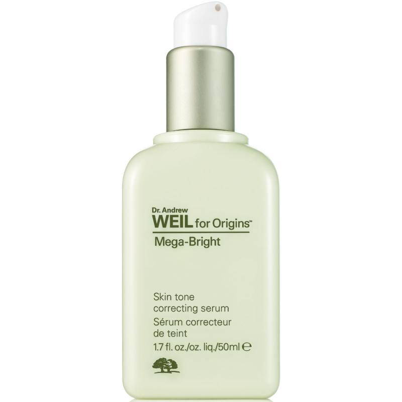 Origins Dr. Weil Mega-Bright Dark Spot Correcting Serum 50 ml thumbnail