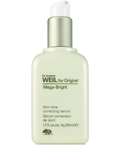 Origins Dr. Weil Mega-Bright Dark Spot Correcting Serum 50 ml