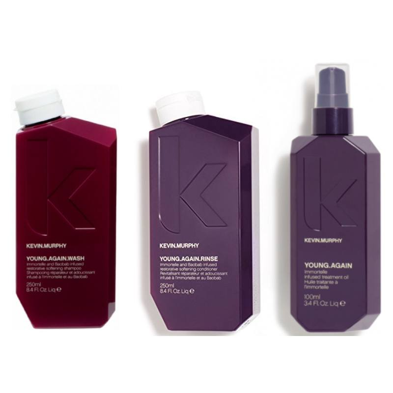 Kevin Murphy Haircare - Dry, Damaged & Frizzi Hair