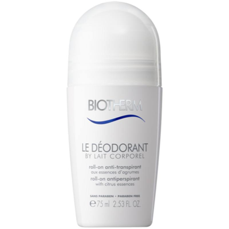 Biotherm Le Deodorant By Lait Corporel RollOn 75 ml Limited Edition