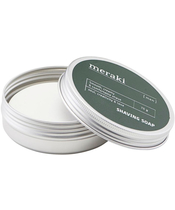 Meraki Men Gentle, Moisturising & Comfortable Shave Shaving Soap 70 gr.