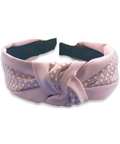 Everneed Cloé Headband - Faded Rose (9167) (U)