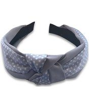 Everneed Cloé Headband - Faded Denim (9174) (U)