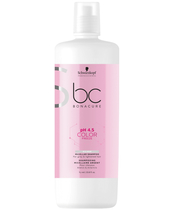 BC pH 4.5 Color Freeze Silver Micellar Shampoo 1000 ml