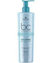 BC Hyaluronic Moisture Kick Micellar Cleansing Conditioner 500 ml