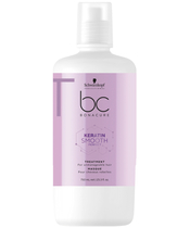 BC Keratin Smooth Perfect Treatment 750 ml