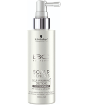 BC Scalp Genesis Self-Warming Detox Prep-Treatment 100 ml