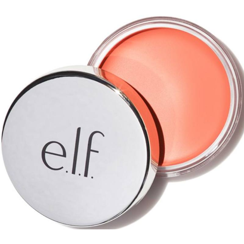 elf Cosmetics Beautifully Bare Cheeky Glow 10 gr  Soft Peach elf
