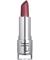 elf Cosmetics Beautifully Bare Satin Lipstick 3,8 gr. - Touch Of Berry
