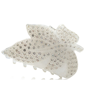 Everneed Mary Jean Hairclip - Pure (9594)
