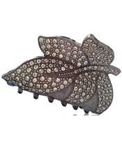 Everneed Mary Jean Hairclip - Dark Jewel (9556)