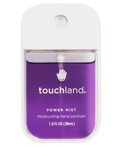 touchland Powermist Hand Sanitizer 38 ml - Lavender