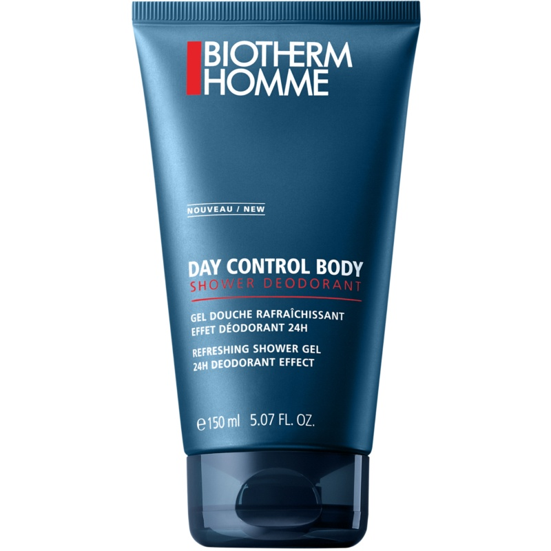 Biotherm HOMME DAY CONTROL déo gel 150 ml