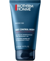 Biotherm Homme Day Control Body Shower Deodorant 150 ml