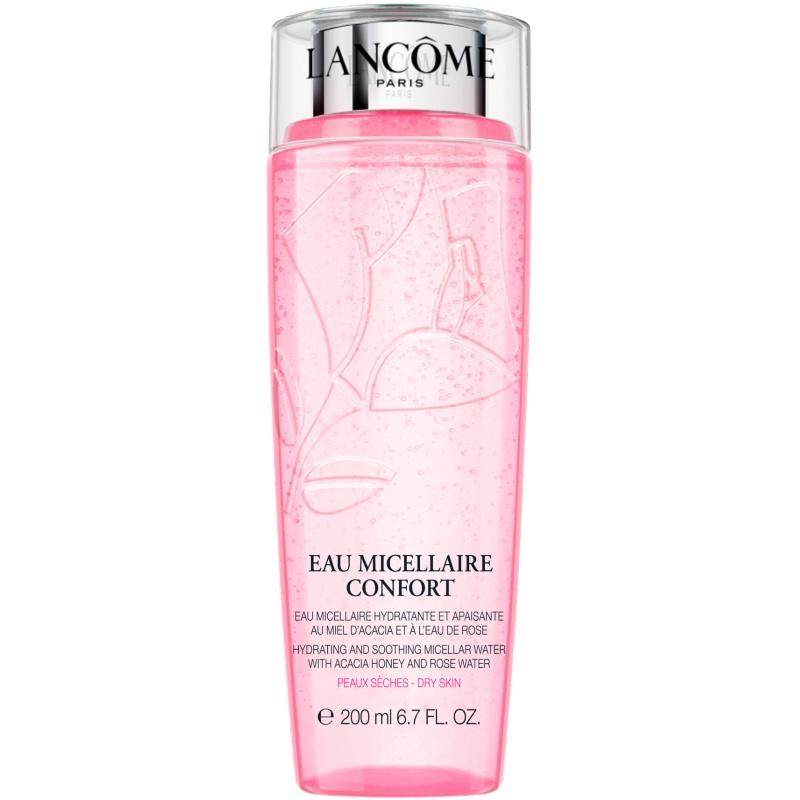Lancome Eau Micellaire Confort Dry Skin 200 ml thumbnail