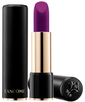 Lancôme L'Absolu Rouge Lipstick Drama Matte 4,2 ml - 509 Purple Fascination