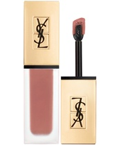 YSL Tatouage Couture Matte Stain 6 ml - 7 Nu Interdit
