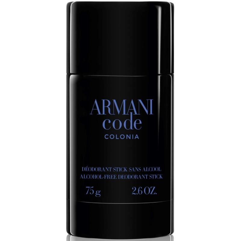 Giorgio Armani Code Colonia Pour Homme Deo Stick 75 gr