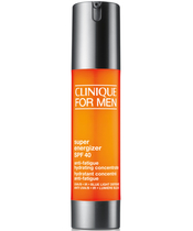 Clinique For Men Super Energizer SPF 40 Hydrating Concentrate 48 ml