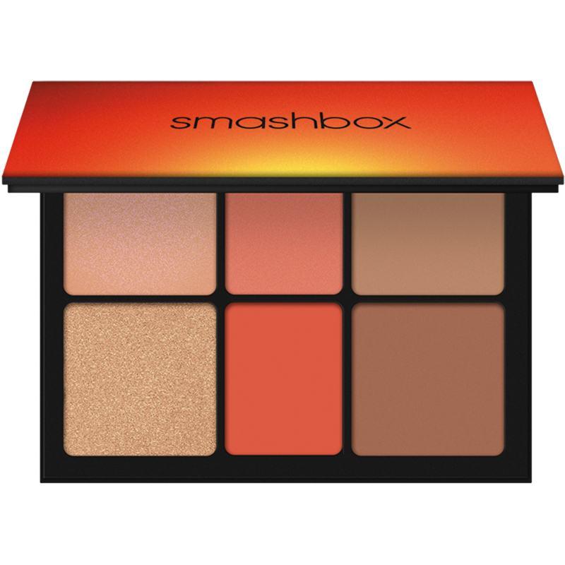 Smashbox Ablaze Face Palette 2154 gr Limited Edition Smashbox