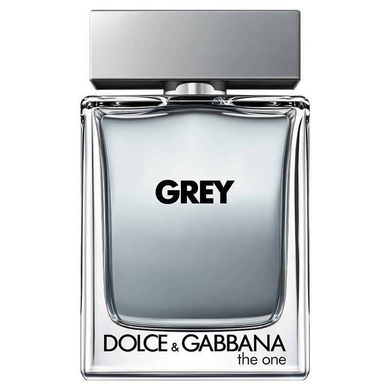 Dolce amp Gabbana Dolce & Gabbana The One Grey For Men EDT 100 ml