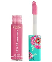 L'Oreal Paris Cosmetics Havana Lip Dew 6,3 ml - 01 Camila