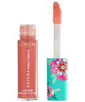 L'Oreal Paris Cosmetics Havana Lip Dew 6,3 ml - 02 Serendipity (Limited Edition)