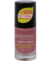 Benecos Happy Nails Nail Polish 5 ml - Mystery