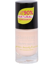 Benecos Happy Nails Nail Polish 5 ml - Be My Baby