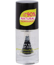 Benecos Happy Nails Nail Polish 5 ml - Crystal