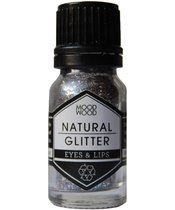 Mood Wood Natural Glitter 10 ml - Multicolor