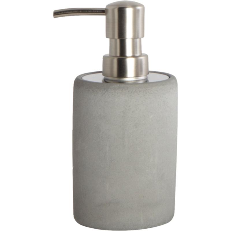 House Doctor Soap Dispenser Cement thumbnail