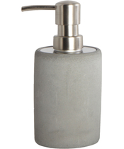 House Doctor Soap Dispenser Cement
