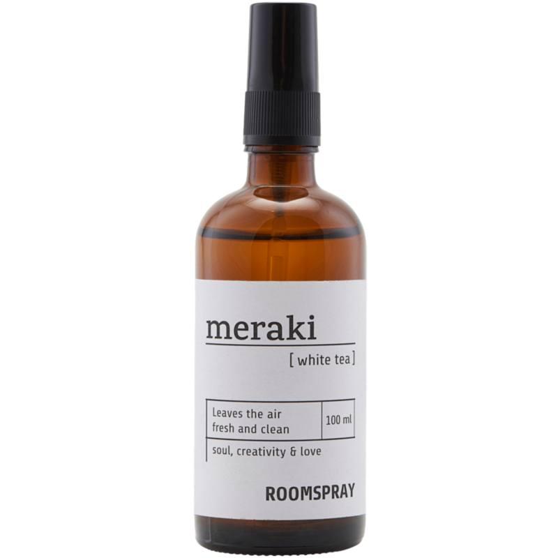Meraki Roomspray 100 ml - White Tea thumbnail