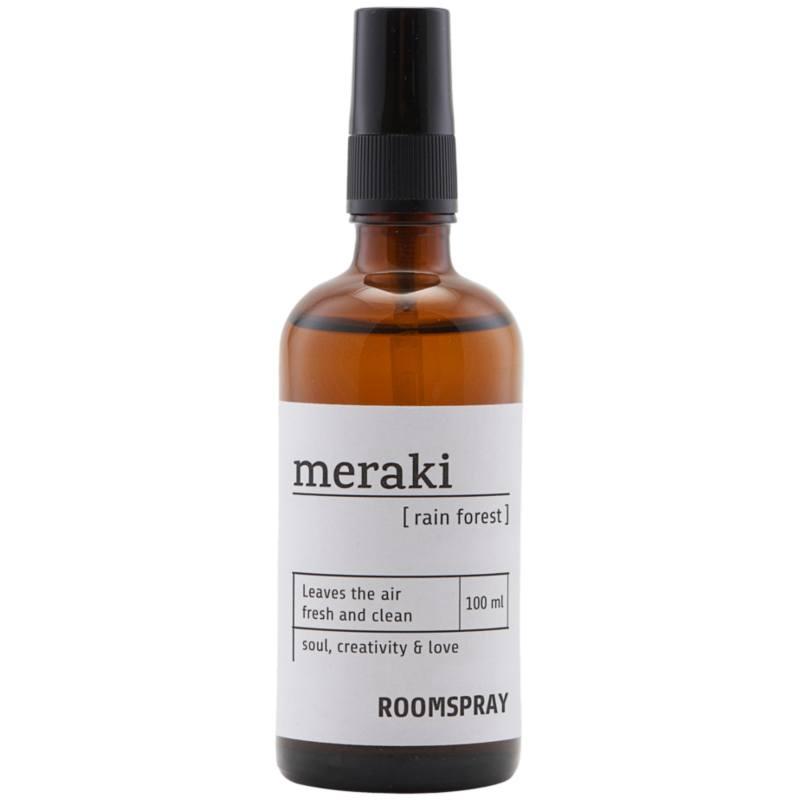 Meraki Roomspray 100 ml - Rain Forest thumbnail
