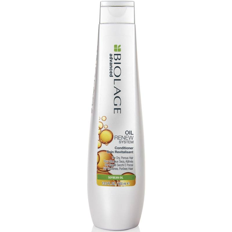 Biolage Oil Renew Conditioner For Dry Hair 400 ml thumbnail